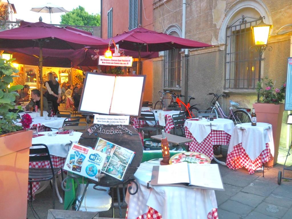 Pizzeria Trattoria - La Buca Pisa