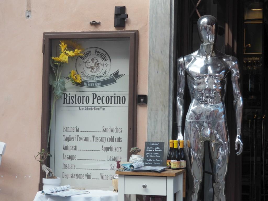 Ristoro Pecorino Pisa