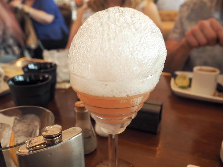 The Alchemist bubblebath