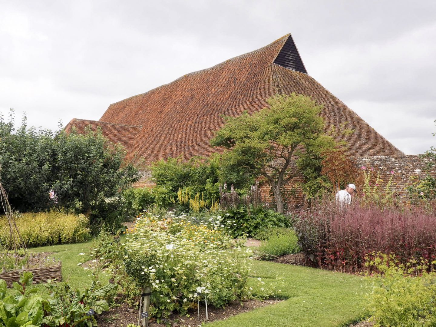Cressing Temple Barns Braintree