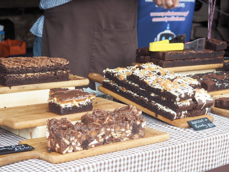 Gourmet Brownie brownies
