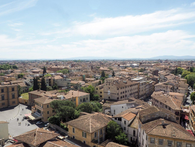 Things to see in Pisa