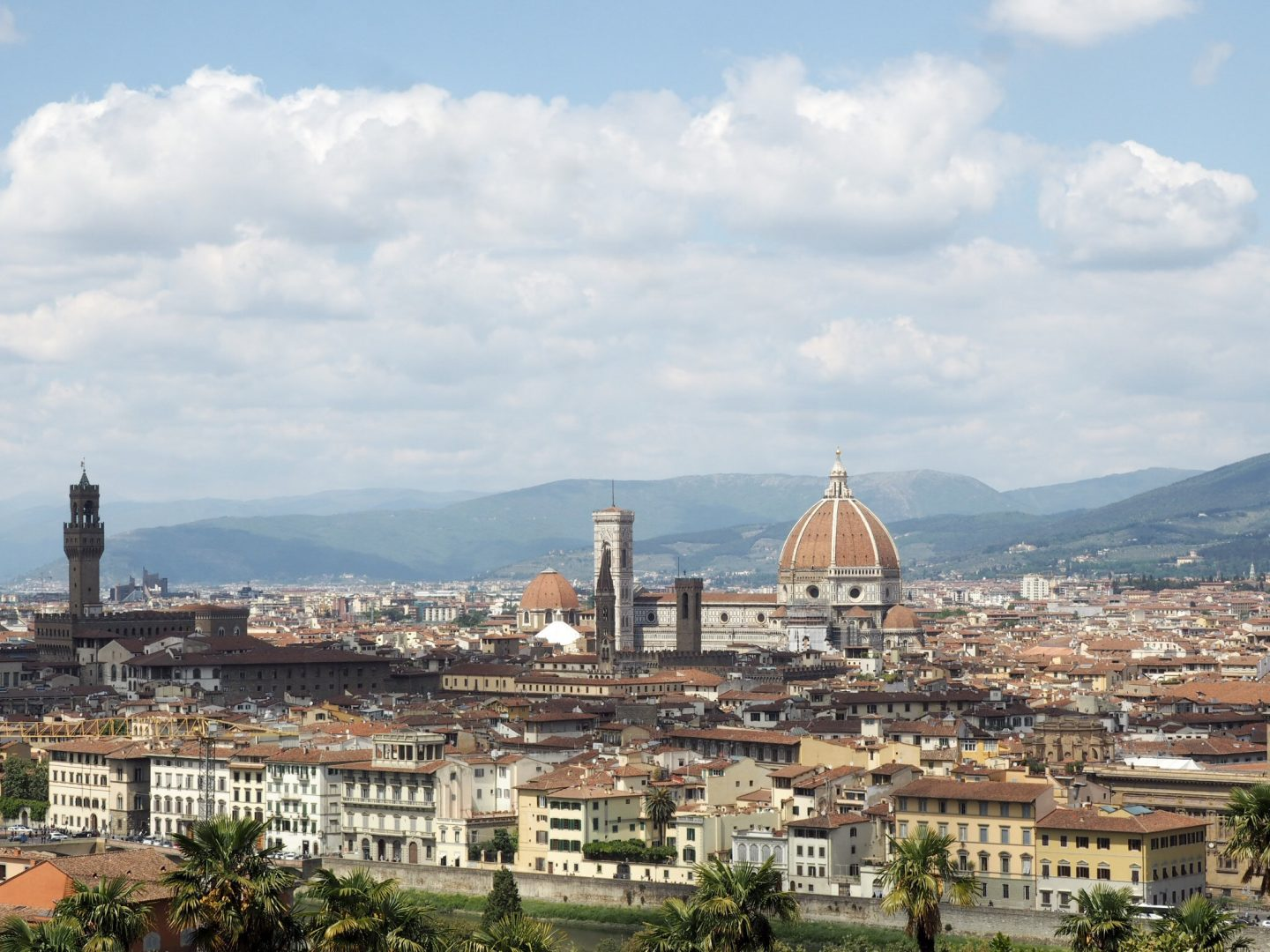 What to see and do in Florence
