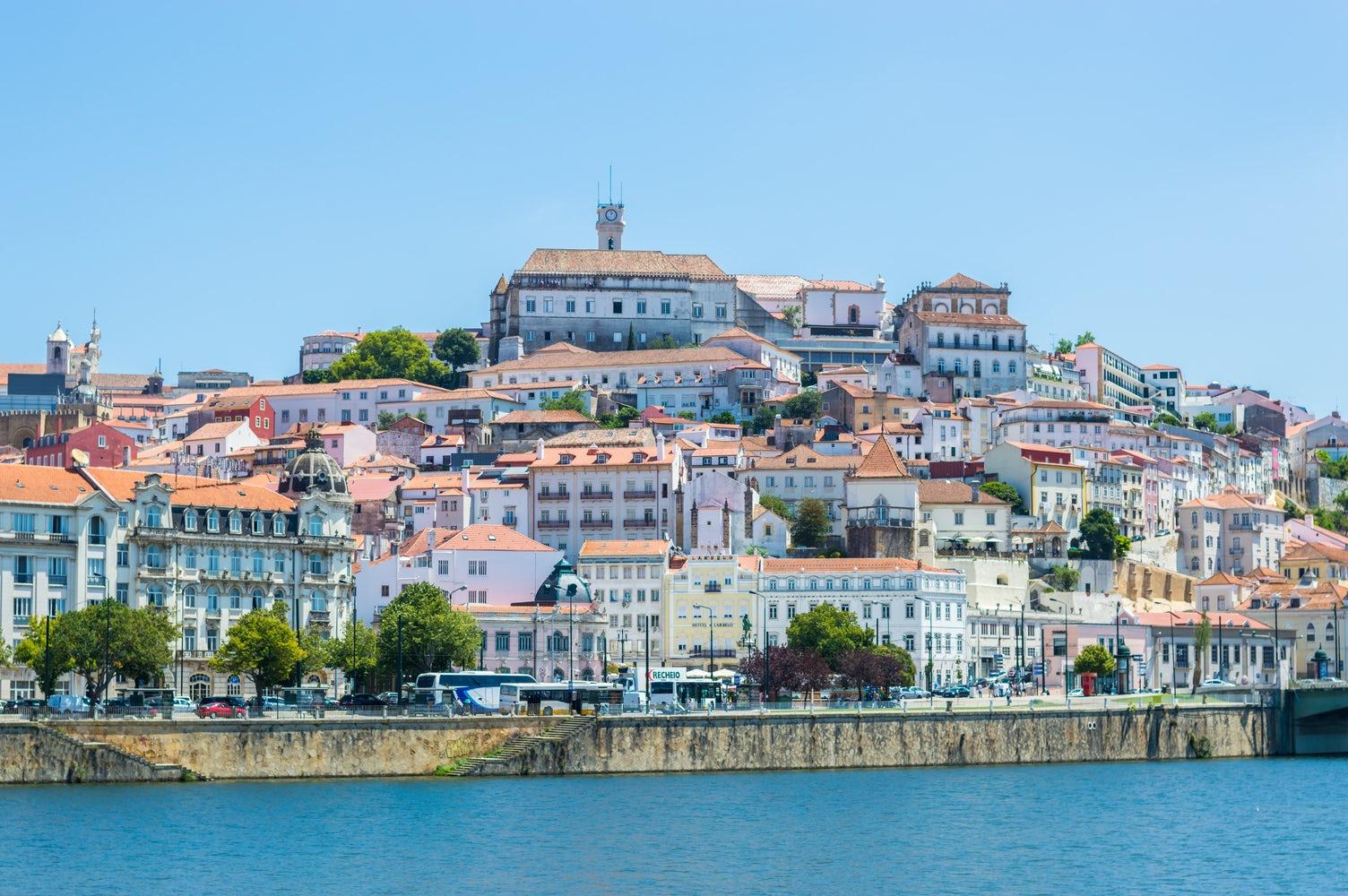 Portugal hannatalks