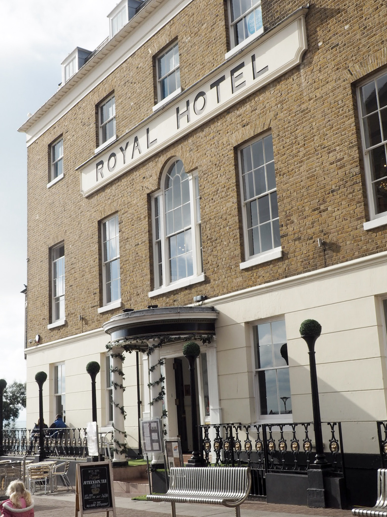 Royal Hotel Southend