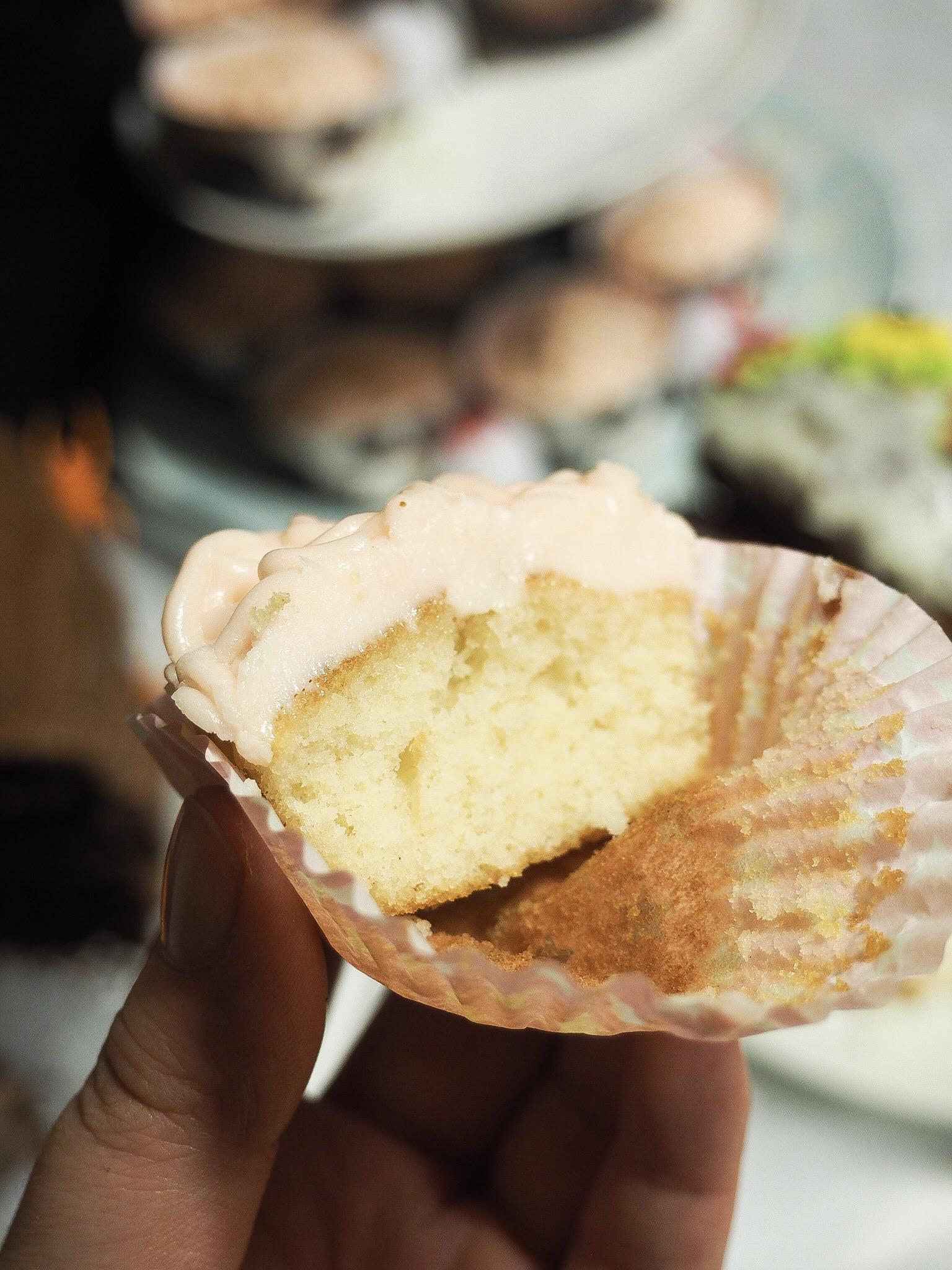 brains cupcakes