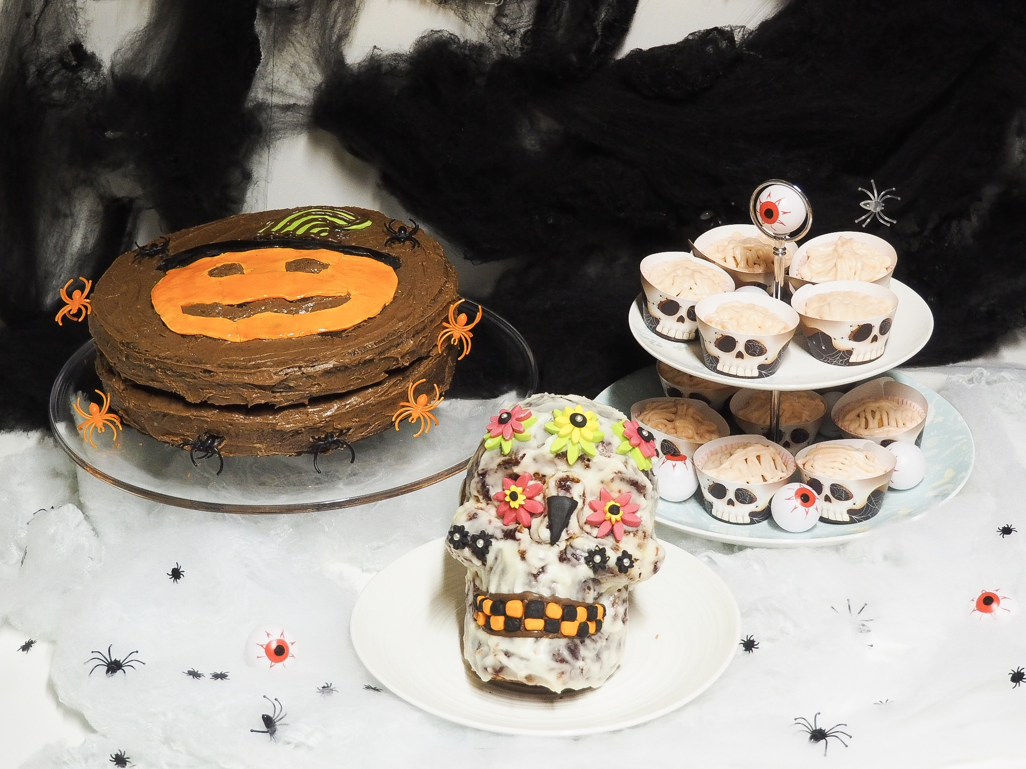 hannatalks halloween post with homesense