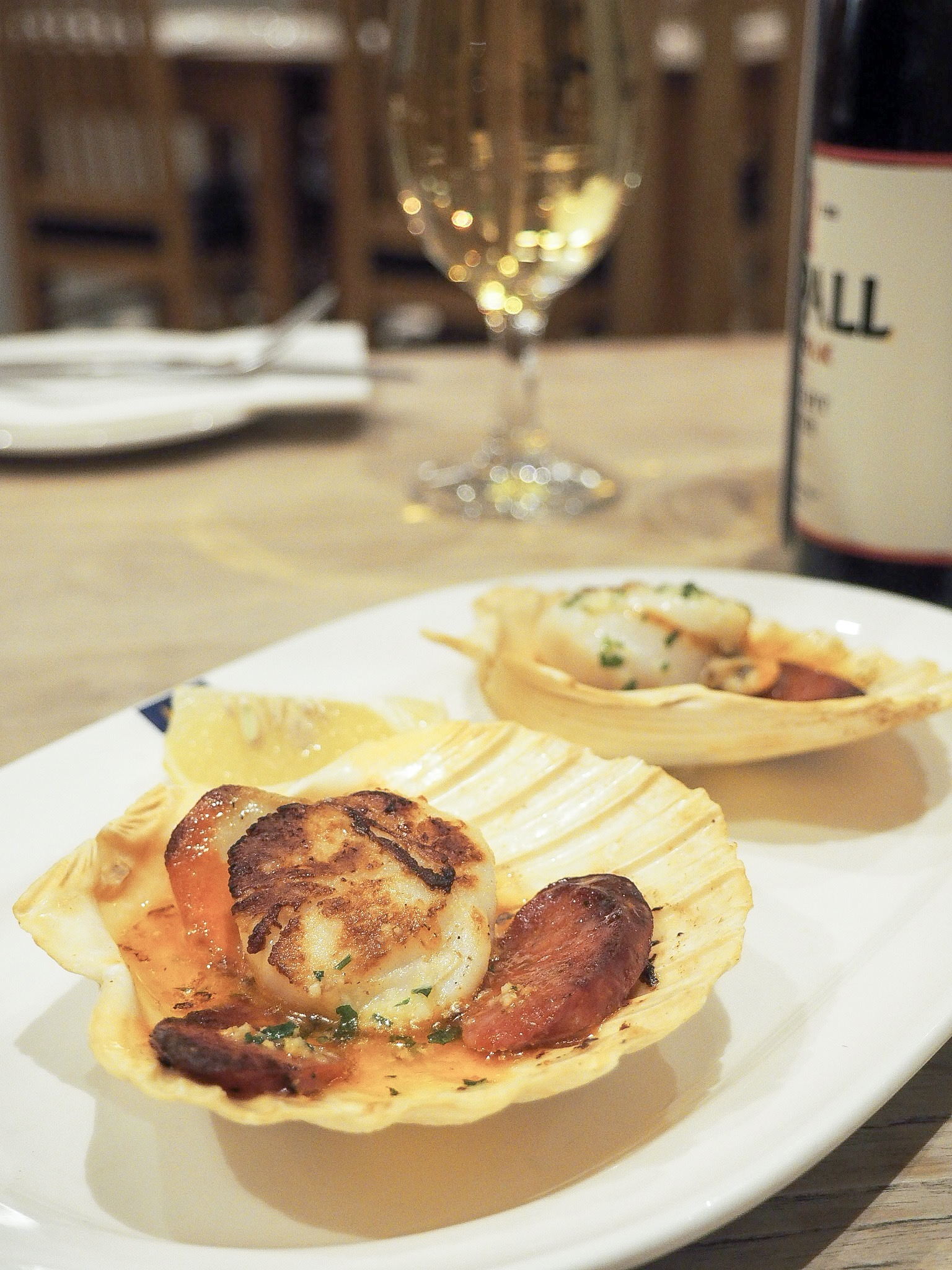 Swap Your Turkey for Fish This Christmas With Loch Fyne