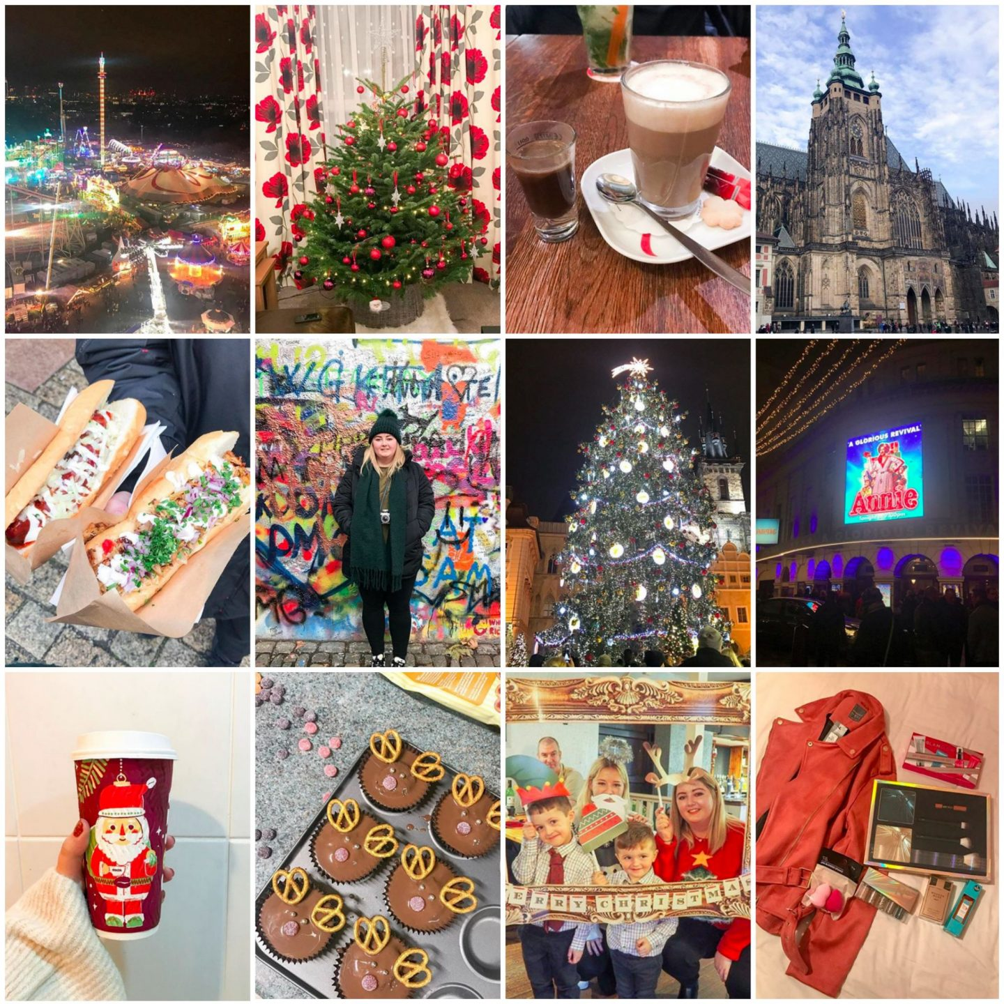 December 2017: My Month in Photos