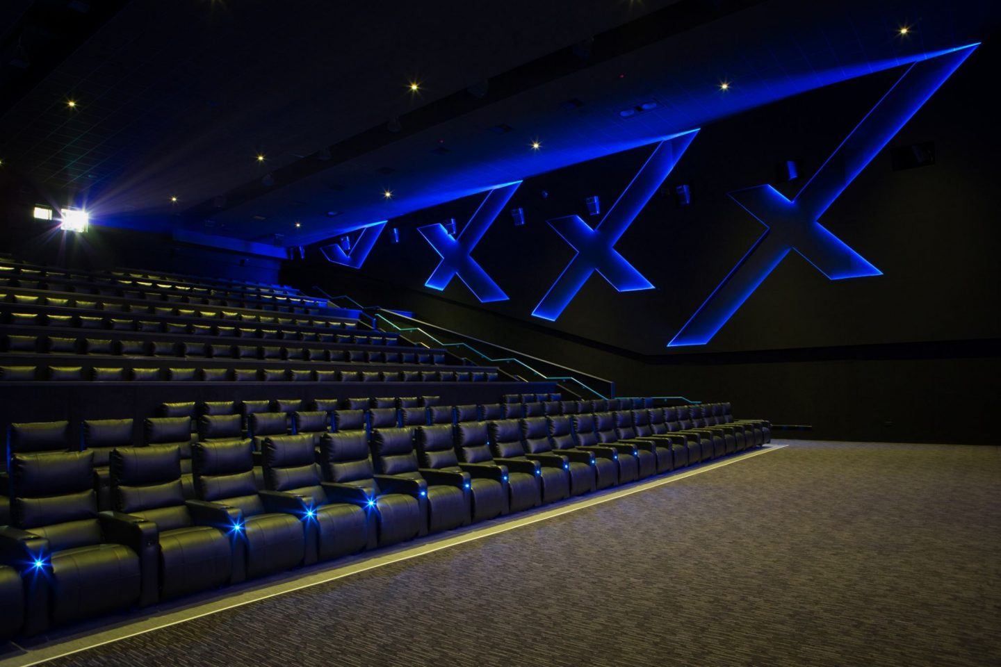 Showcase Cinema de Lux Bluewater Launch
