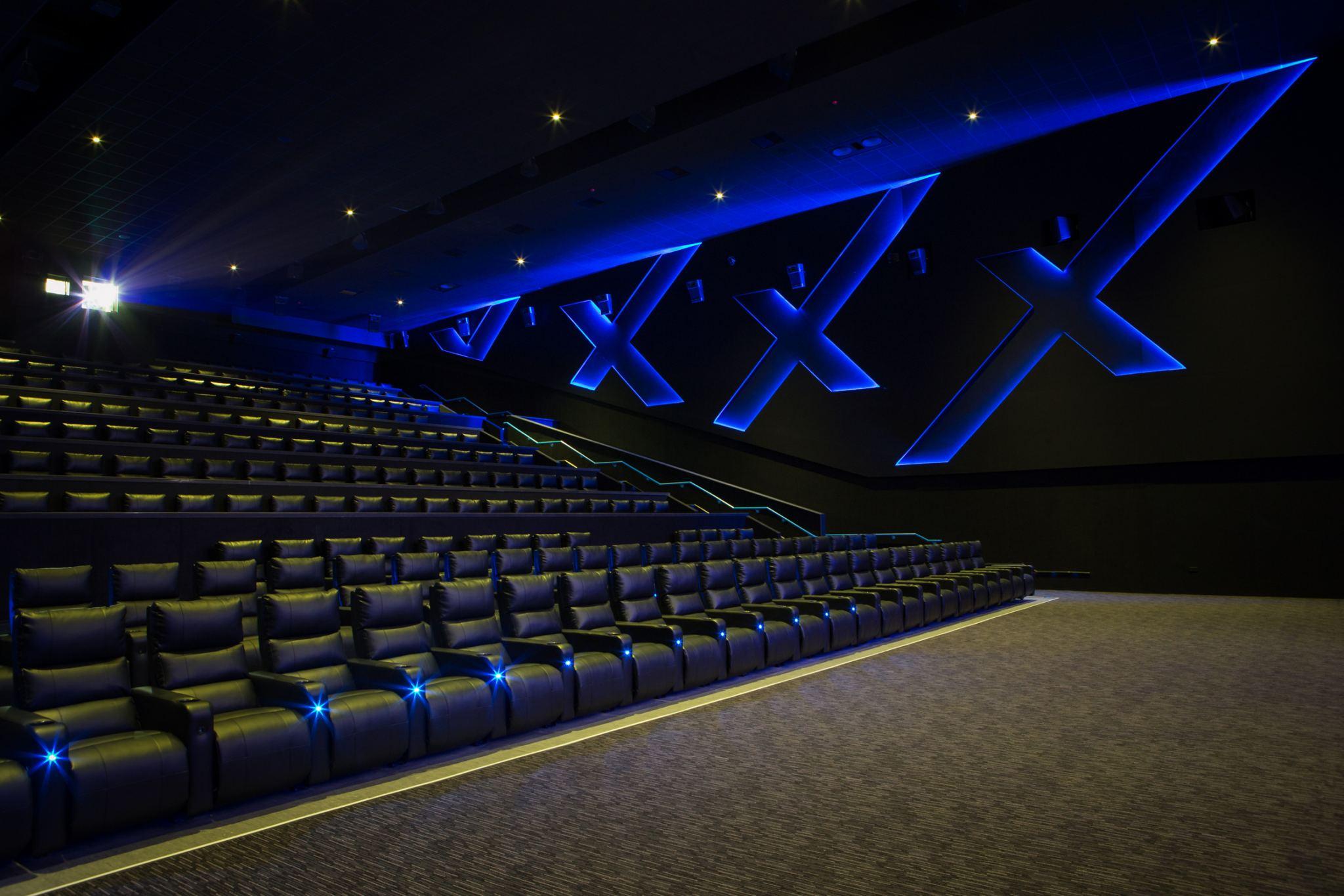 Showcase Cinema De Lux Bluewater Launch Hannatalks