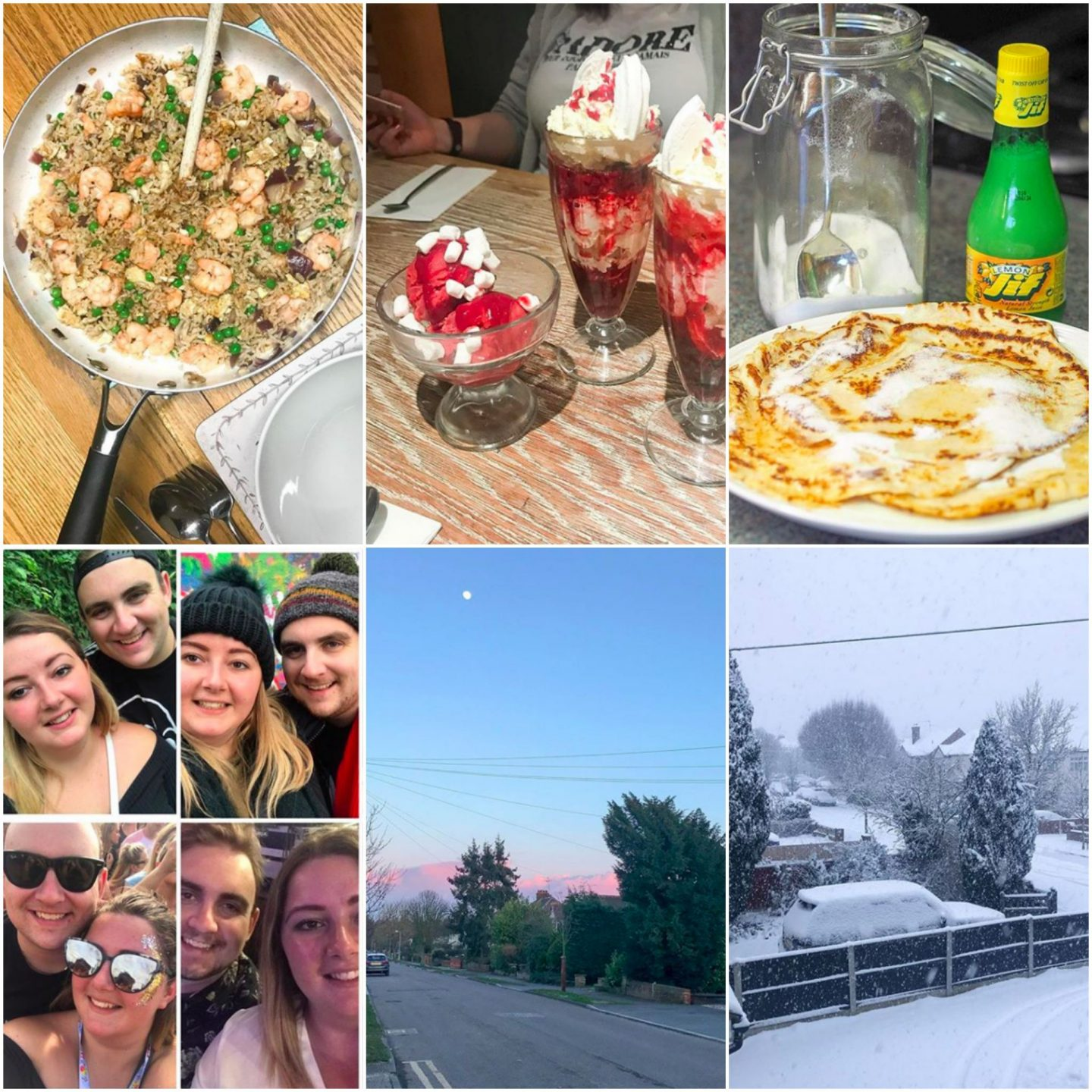 February 2018: My Month in Photos