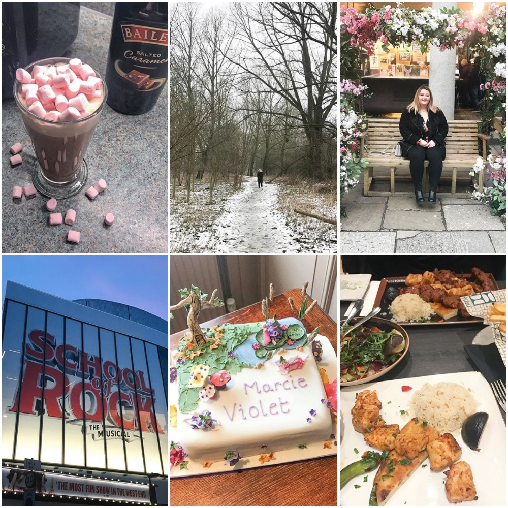 March 2018: My Month in Photos