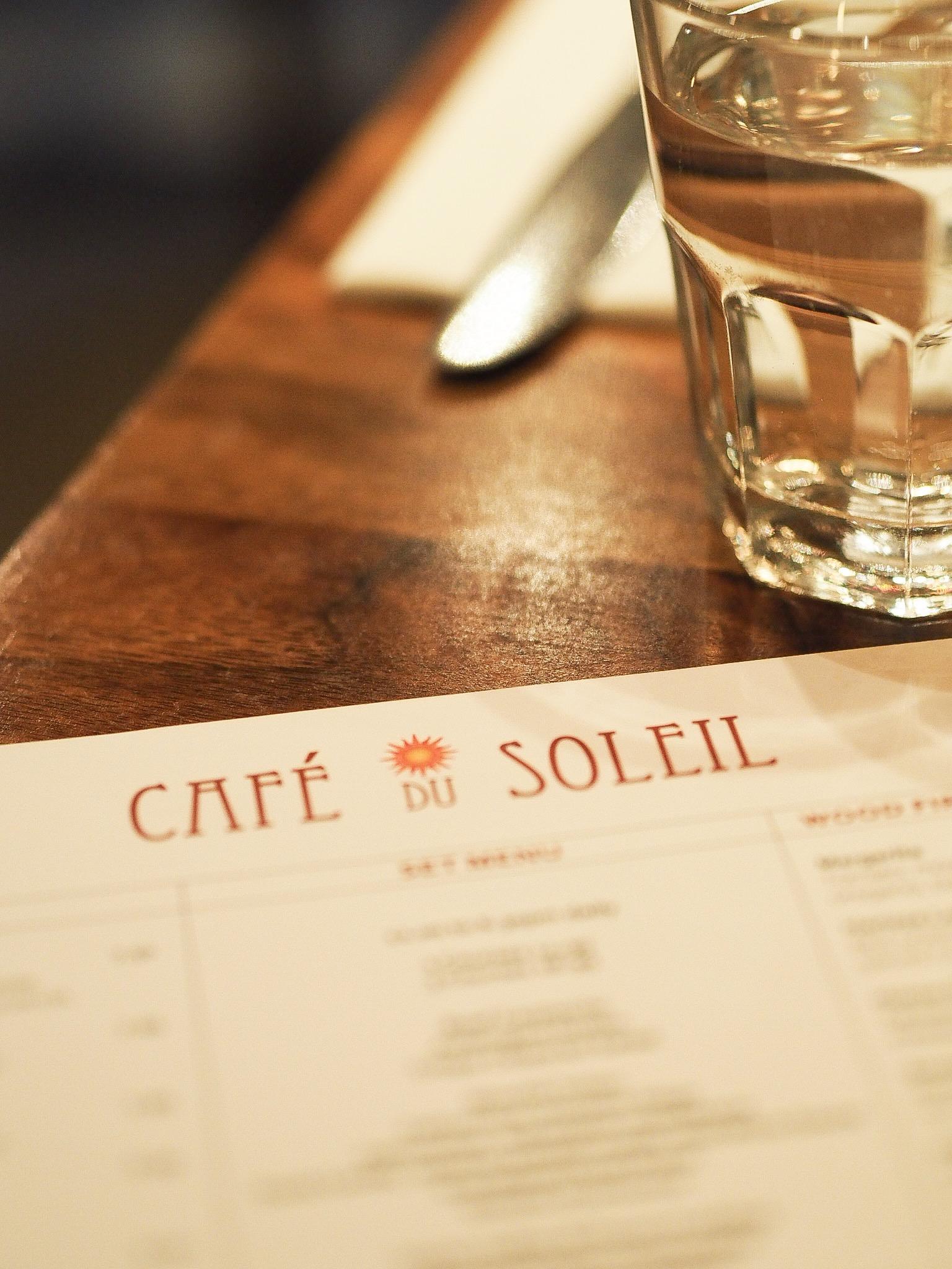 cafe du soleil canterbury