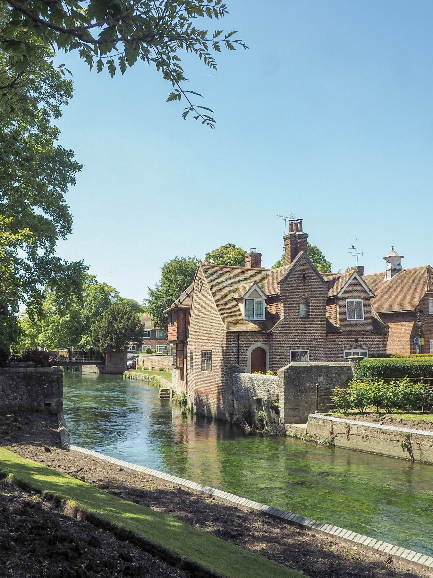 Westgate Punts Canterbury