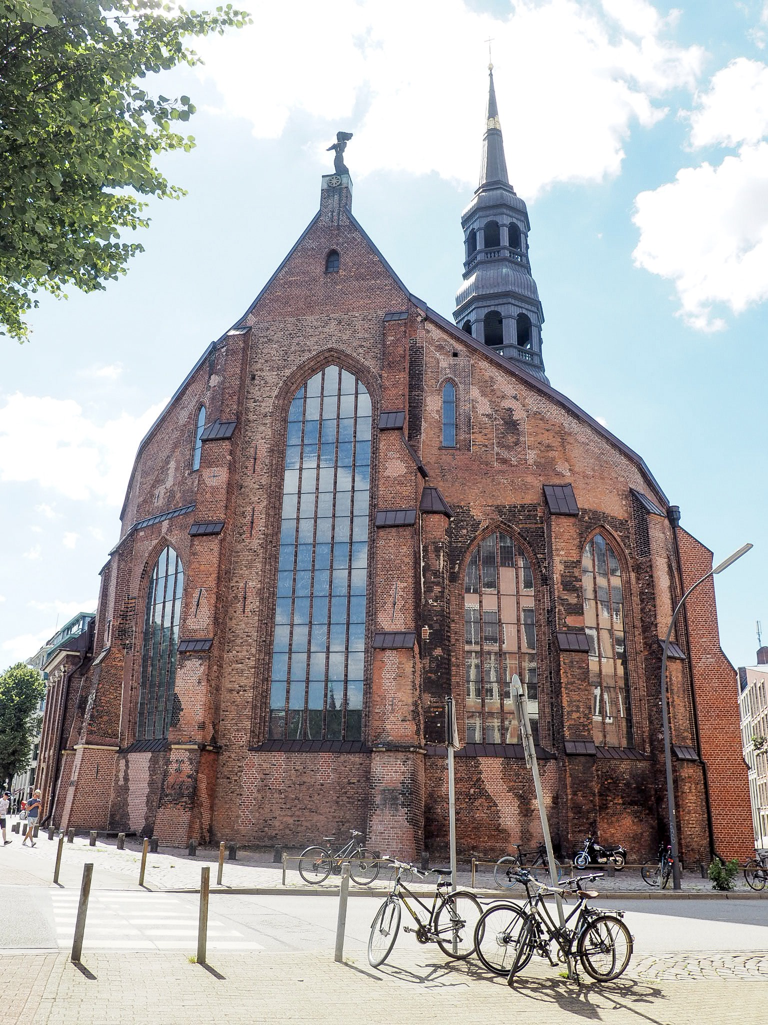 things to see and do in hamburg