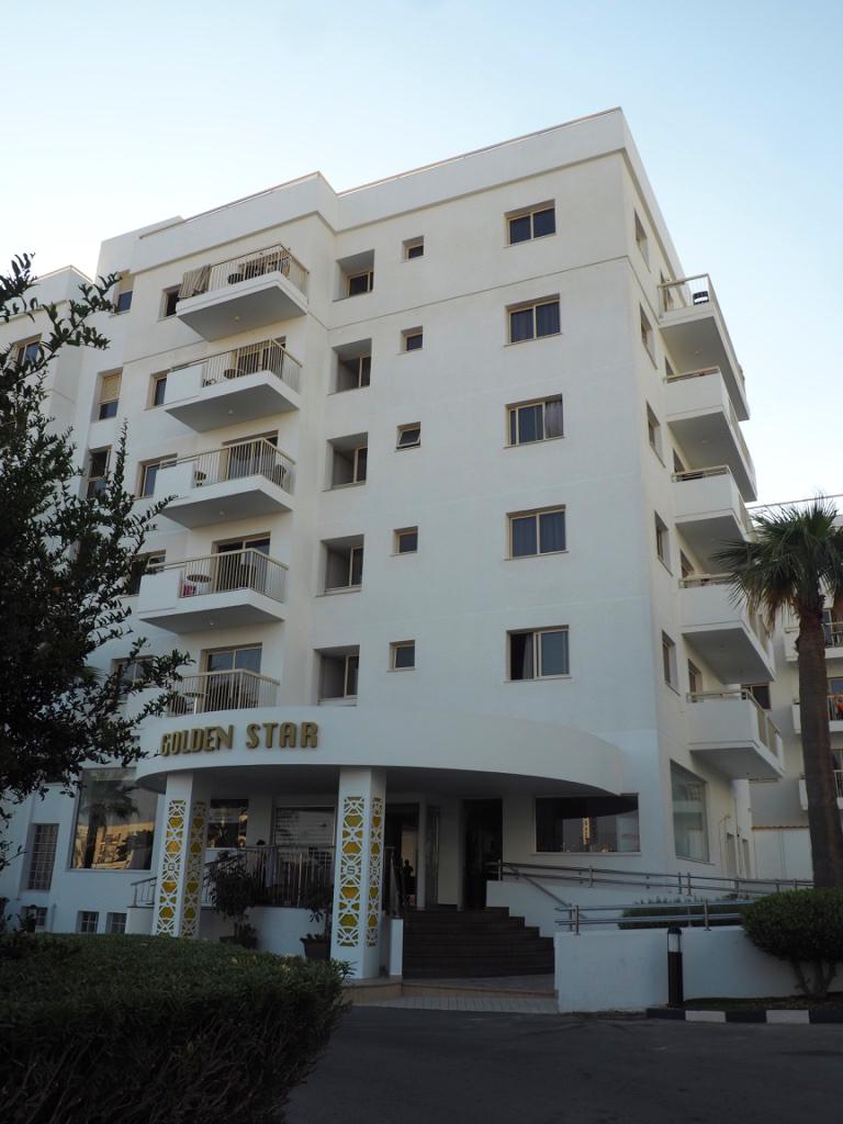 Golden Star Hotel Cyprus
