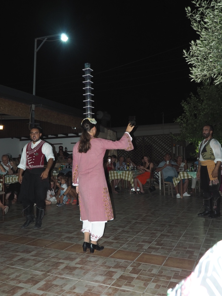 Traditional Greek Night in Cyprus