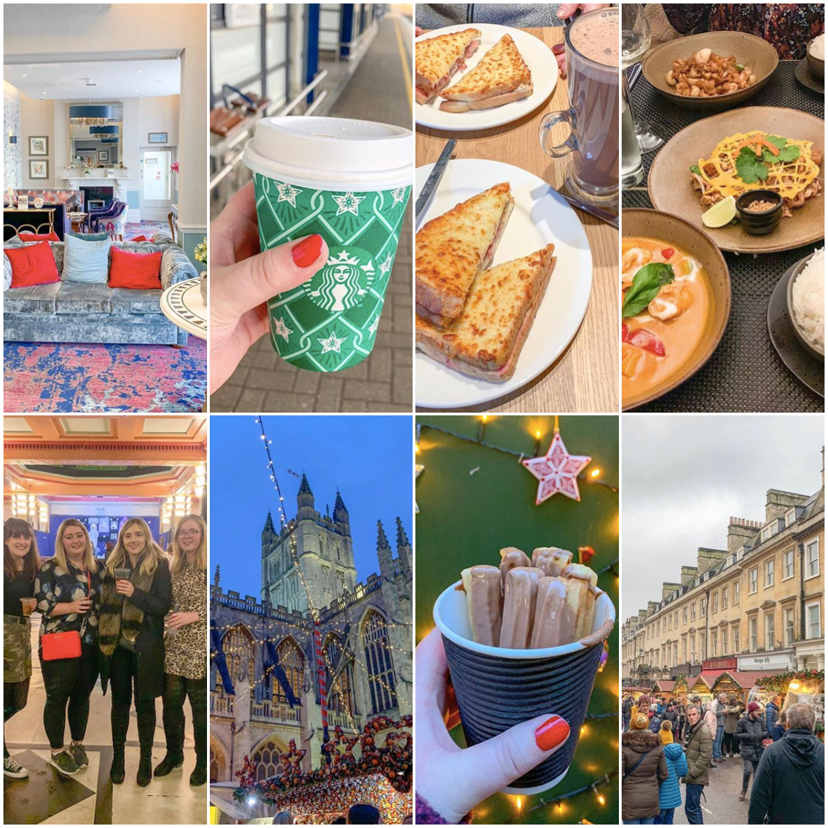 November 2018: My Month in Photos