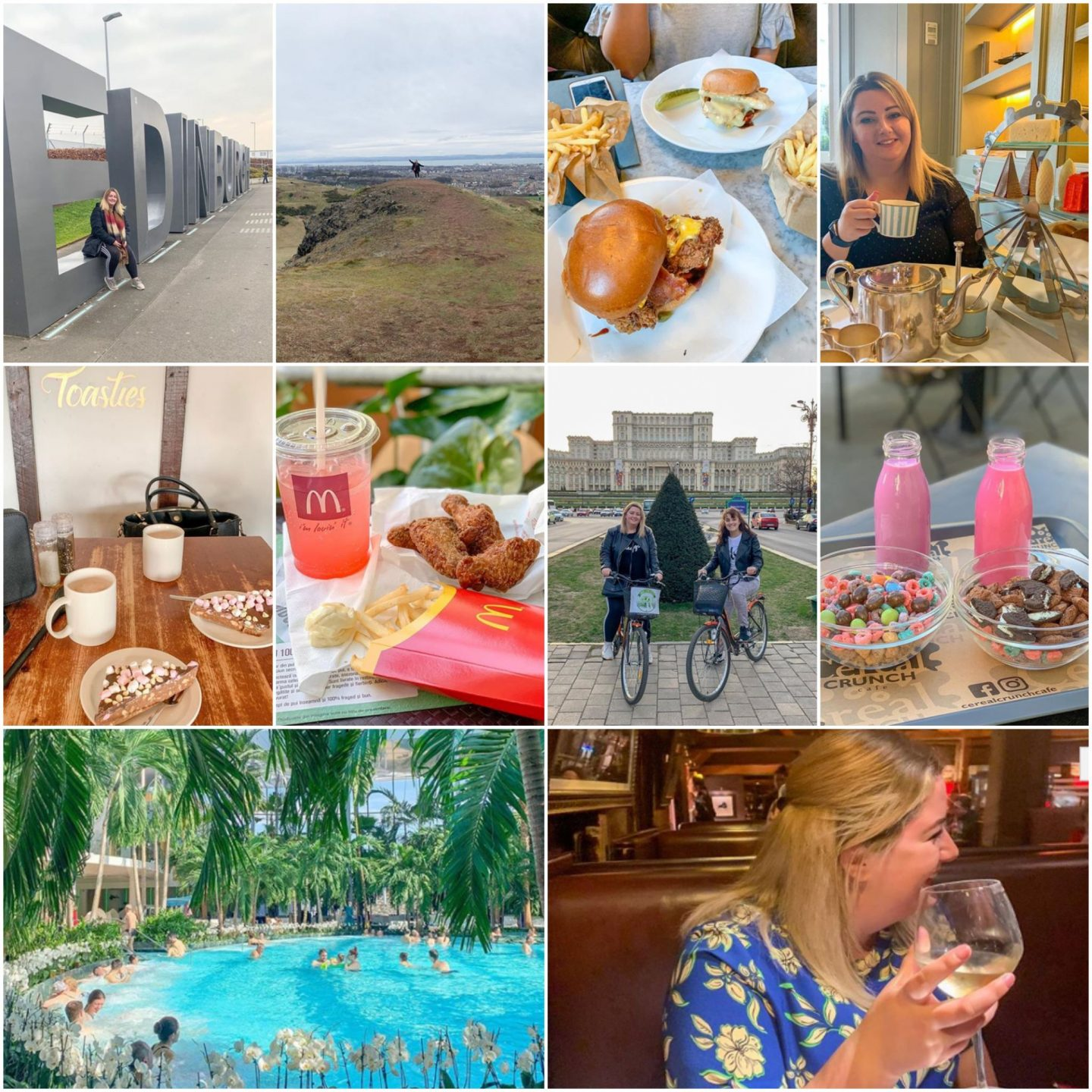 March 2019: My Month in Photos