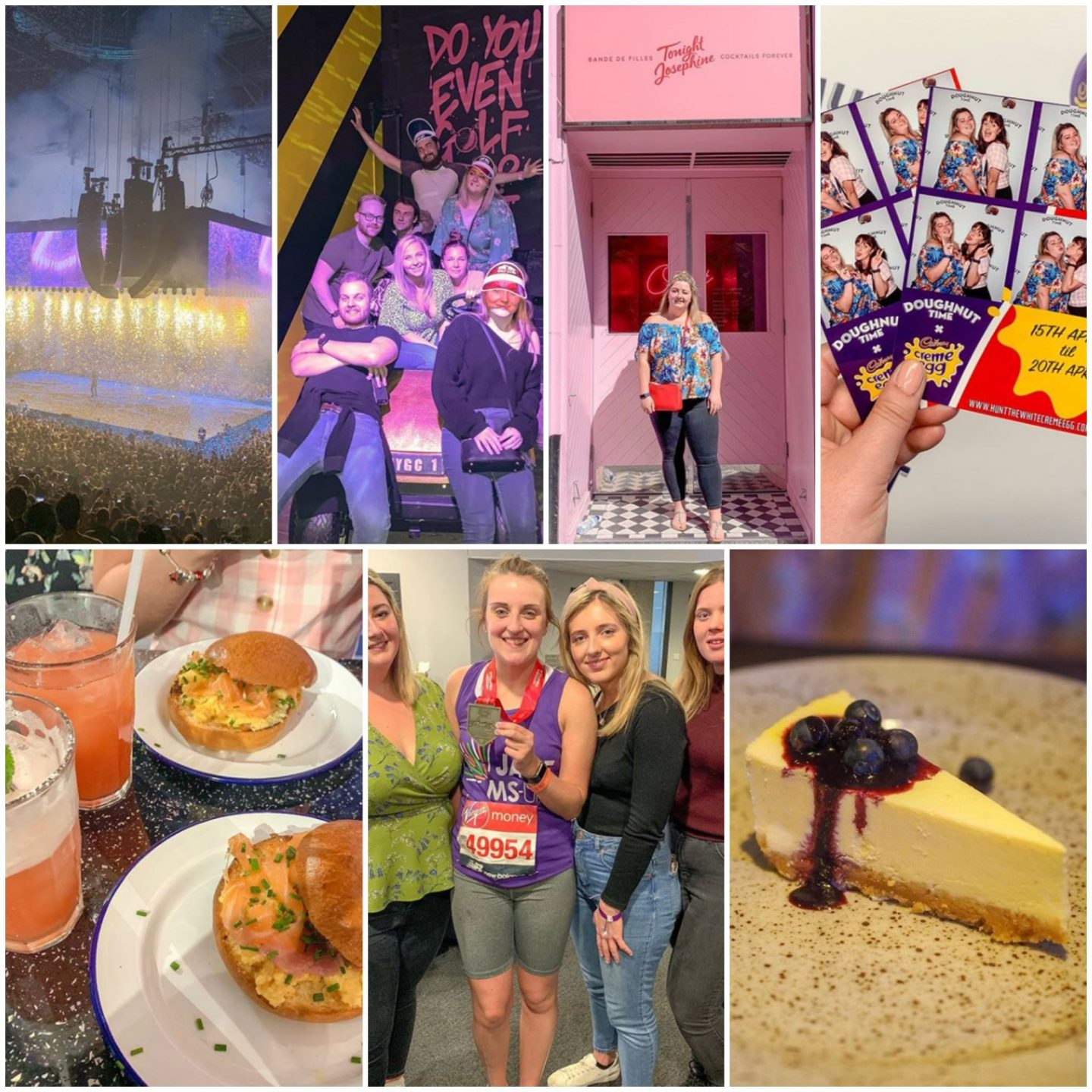 April 2019 my month in photos