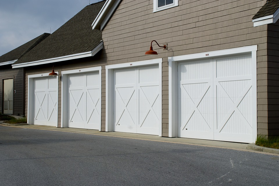 How to Create an Eco-friendly Garage