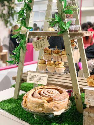 london dessert festival