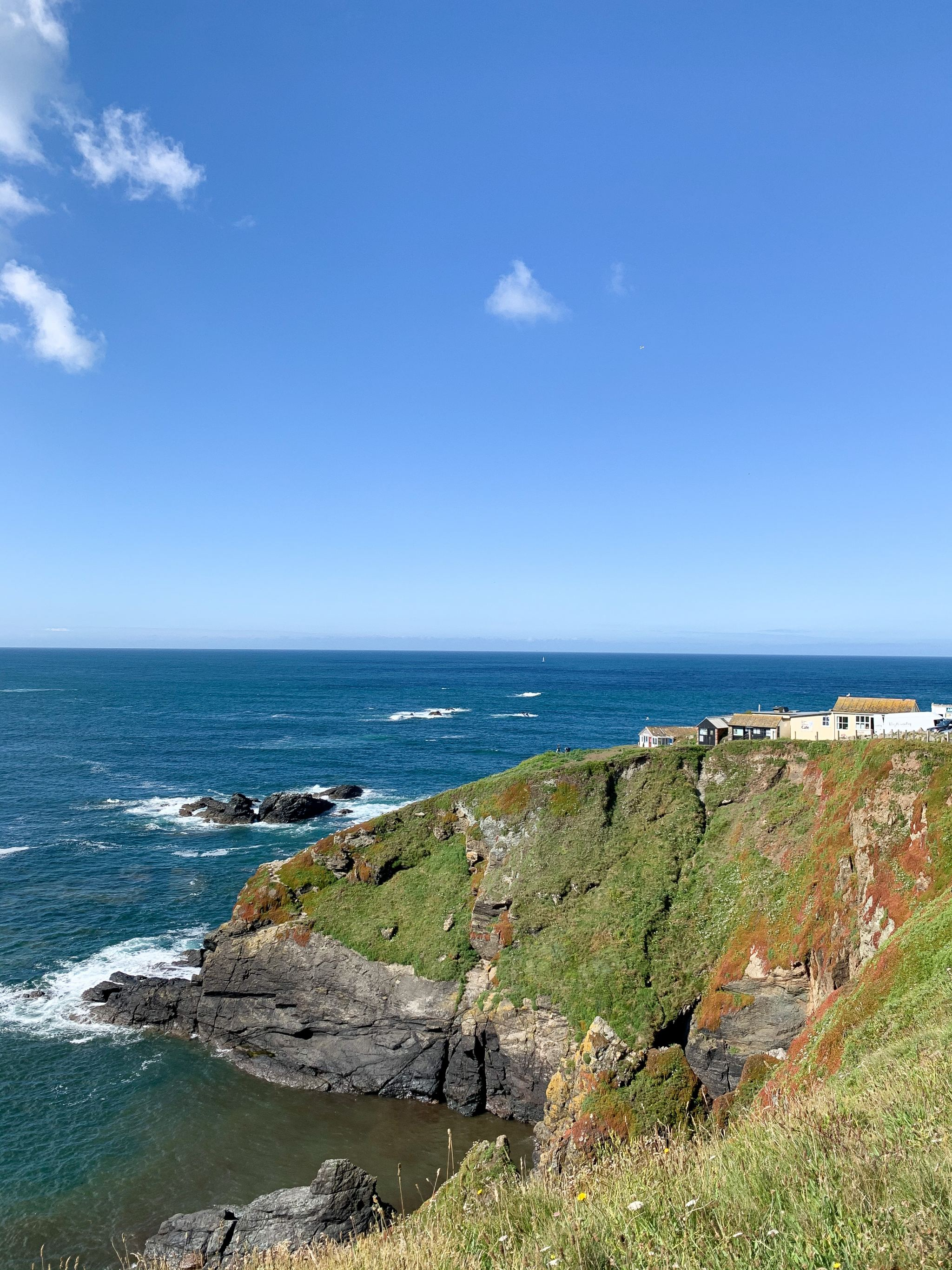 the lizard point cornwall