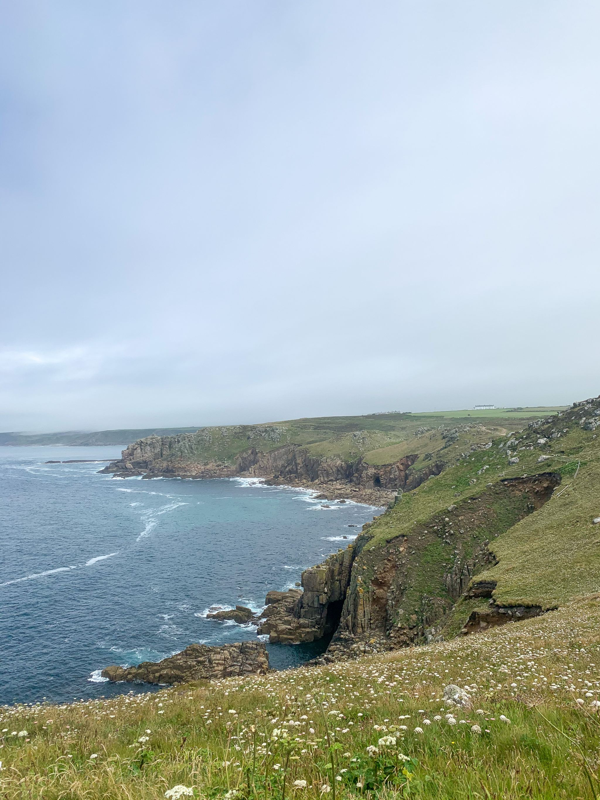 view at lands end
