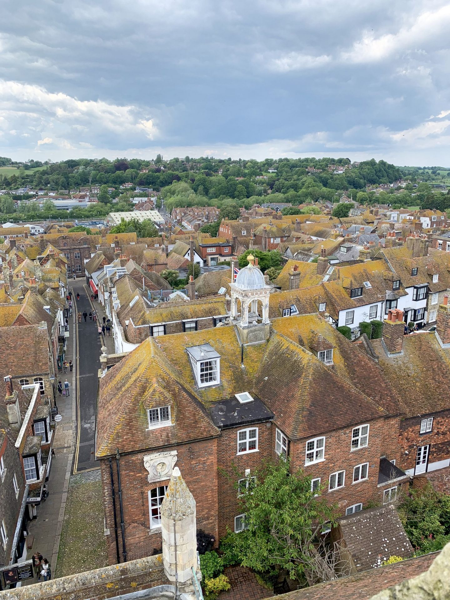 things to do in rye